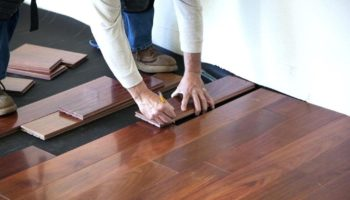 Hire an Expert Flooring Installation Company