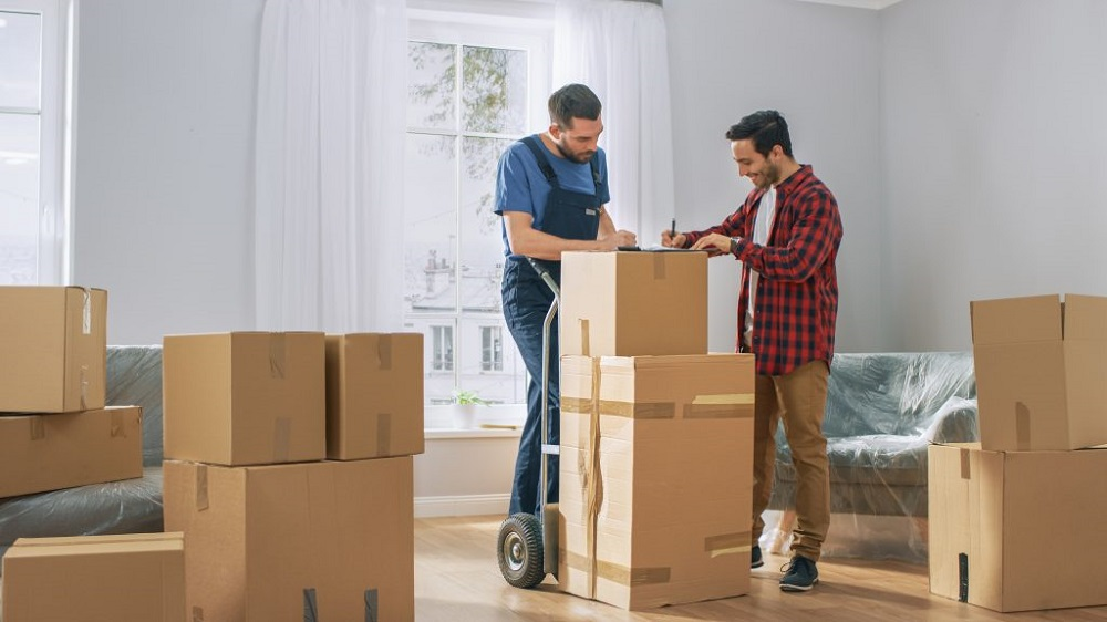 Move safely and softly with this Movers Guide