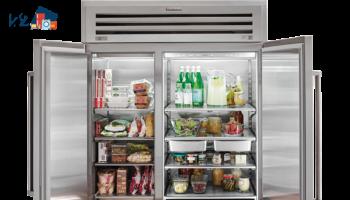 Refrigrator 4