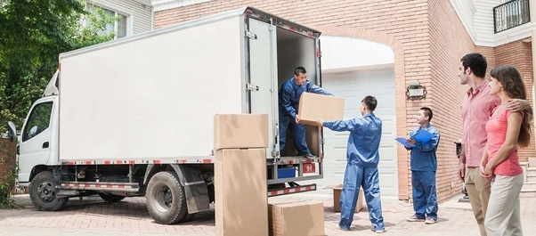 How to Pick a Good House Removals Company