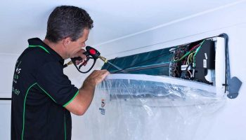 How To Use The Foam Spray Efficiently
